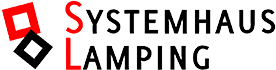 Logo Systemhaus Lamping