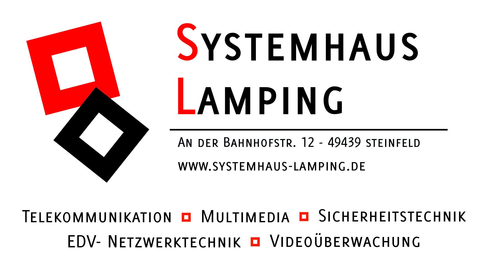 Systemhaus Lamping aus Steinfeld